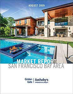 Nahid Nassiri August 2019 San Francisco Bay Area Market Report